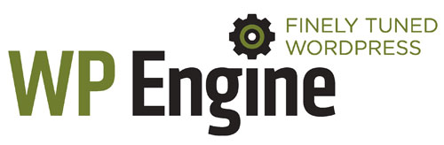 Teamwork pm logo WP Engine